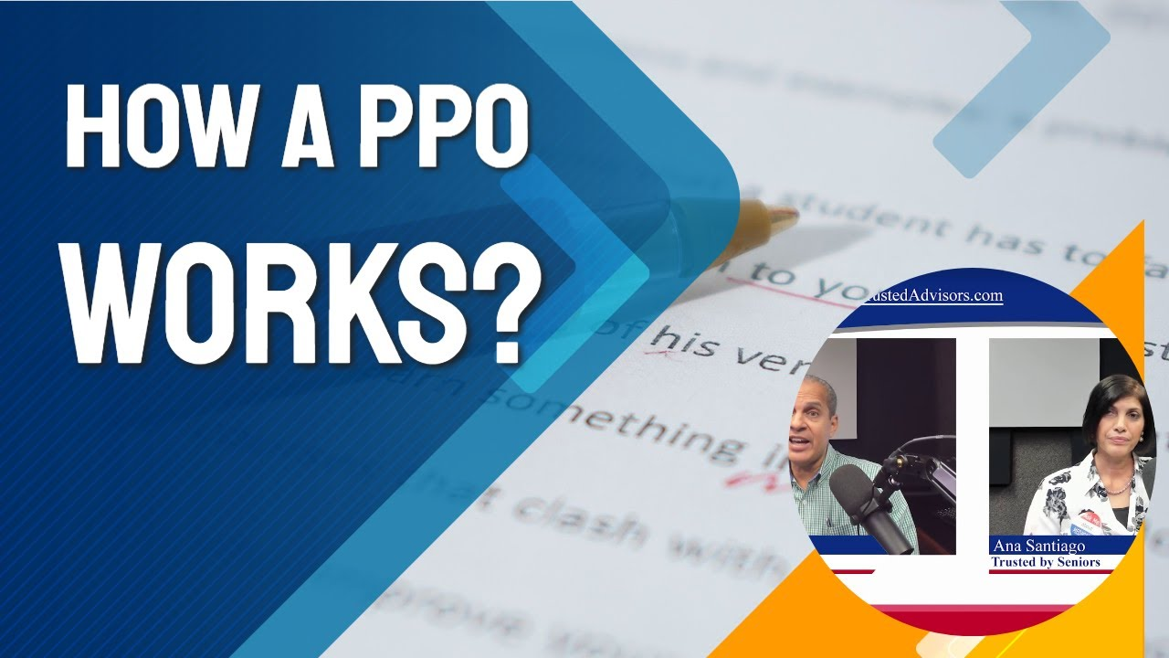 PPO Works