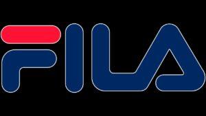 FILA- athletic brands