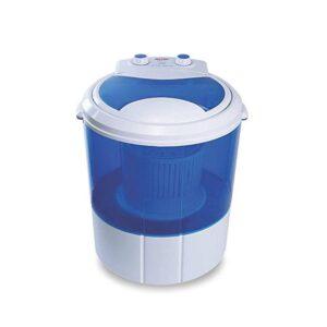 Hilton Single-tub Washing With Spin Portable Dryer Machine