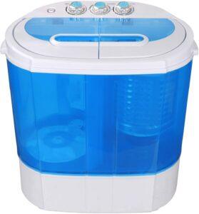 Mini Washer And Dryer Twin Tub
