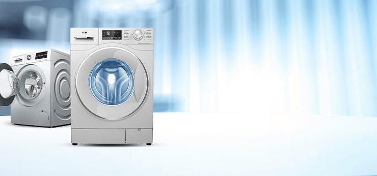 washing machine brand