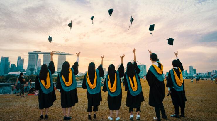 Higher Graduation