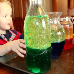 Classic Science Experiments