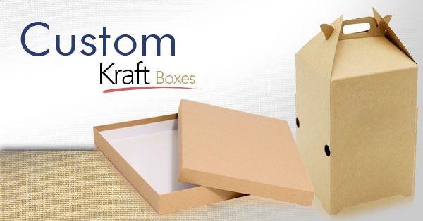 wholesale kraft boxes