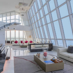 Which Are The Luxury Penthouses in Dubai Marina?