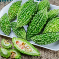 Is Bitter Gourd Good For Diabetes? Know its Health Benefits