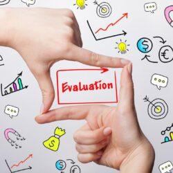 evaluate market